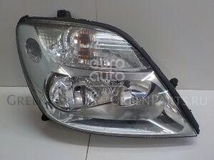 Фара на Renault Scenic 1999-2003 7701047600