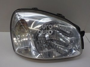 Фара на Hyundai santa fe (sm)/ santa fe classic 2000-2012 9212026280