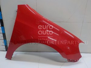 Крыло на VW Golf VI 2009-2013 5K6821022B