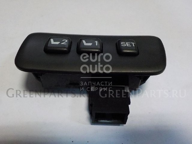 Кнопка на Toyota LAND CRUISER (100) 1998-2007 8492760020E1