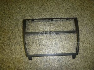 Рамка магнитофона на Audi A6 [C5] 1997-2004 4B0863263F