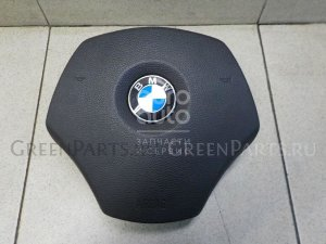 Подушка безопасности в рулевое колесо на Bmw X1 E84 2009-2015 32306779829