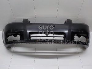 Бампер на Chevrolet AVEO (T250) 2005-2011 CV0220000-0000