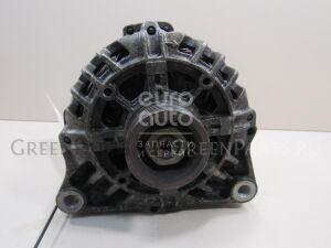 Генератор на Citroen C3 2002-2009 5705AW
