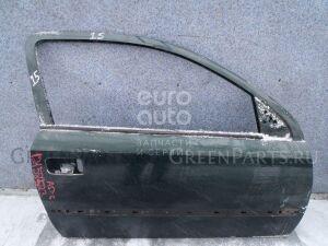 Дверь на Opel Astra G 1998-2005 0124518