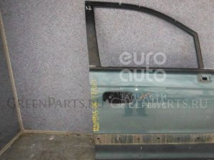 Дверь на Hyundai trajet 2000-2009 760043A021