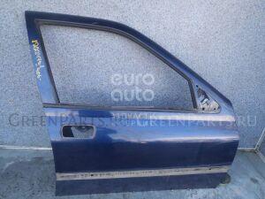 Дверь на Peugeot 406 1999-2004 9004Q1