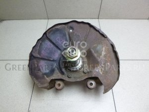 Поворотный кулак на Mazda 626 (GF) 1997-2002 GD7C261A0