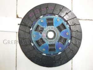 Диск сцепления на Mazda mazda 6 (gh) 2007-2013 LF0316460A