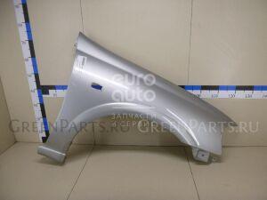 Крыло на Nissan almera classic (b10) 2006-2013 6311295F0B