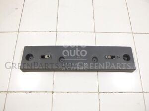 Накладка на бампер на Chevrolet AVEO (T250) 2005-2011 96813874