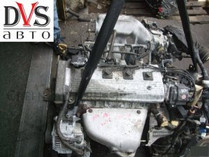 Двигатель на Toyota Carina AT191 4A-FE