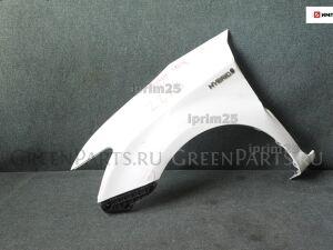 Крыло на Toyota Corolla Fielder NKE165 1NZFXE