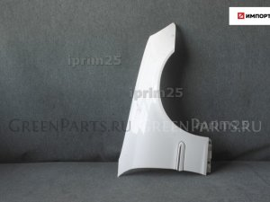 Крыло на Mercedes-benz C-CLASS W203 M112