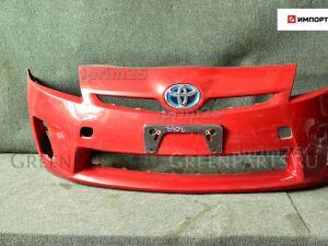 Бампер на Toyota Prius ZVW30 2ZRFXE