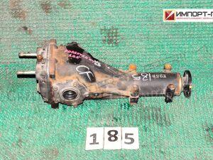 Редуктор на Subaru Forester SG5 EJ20T 38104AA100