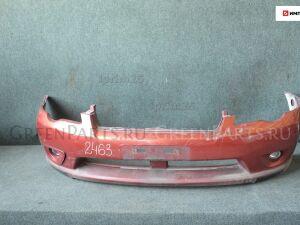 Бампер на Subaru Legacy BP5 EJ20T 114-20751