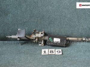 Рулевая колонка на Subaru Legacy BP5 EJ20T