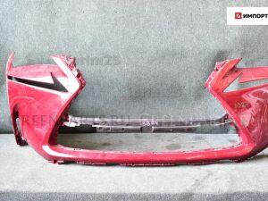 Бампер на Lexus NX200T AGZ10 8ARFTS