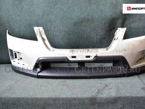 Бампер на Subaru XV GP7