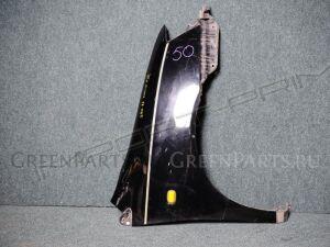 Крыло на Toyota Gaia SXM10 3SFE