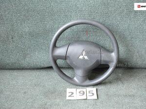 Руль с подушкой безопасности на Mitsubishi Galant Fortis CY4A 4B11