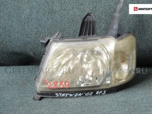 Фара на Honda Stepwgn RF3 K20A P1441