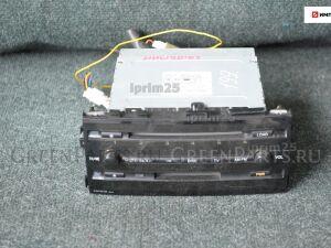 Магнитофон на Toyota Prius NHW20 1NZFXE