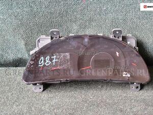 Щиток приборов на Toyota Camry ACV45 2AZFE