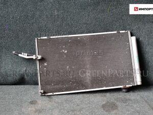 Радиатор кондиционера на Toyota Prius NHW20 1NZFXE