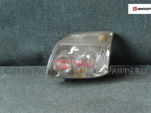 Фара на Nissan X-Trail NT30 QR20DE 1669