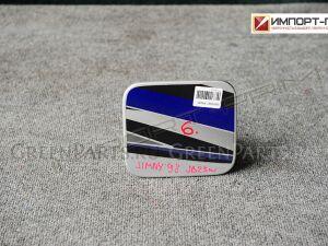 Лючок бензобака на Suzuki Jimny JB23W K6A