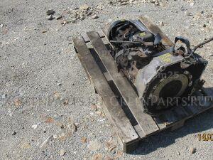 Кпп механическая на Mazda Titan WGLAD SL