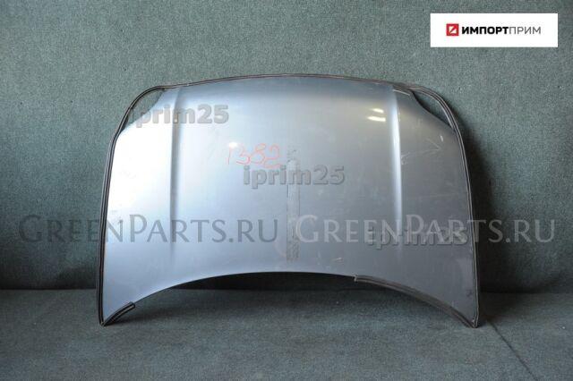 Капот на Toyota Corolla Rumion NZE151 1NZFE