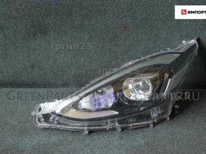 Фара на Toyota Aqua NHP10 1NZFXE 52-315
