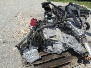 Кпп автоматическая на Mitsubishi Outlander CW5W 4B12 W1CJA-1-A1ZA