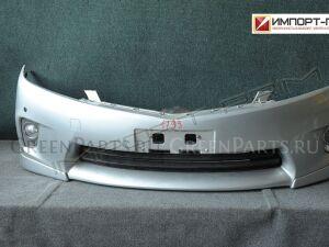 Бампер на Toyota Sai AZK10 2AZFXE