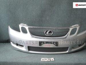 Бампер на Lexus GS350 GRS191 2GRFSE