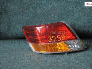 Стоп-сигнал на Toyota Allion ZRT260 2ZRFE 20-449 DEFEKT