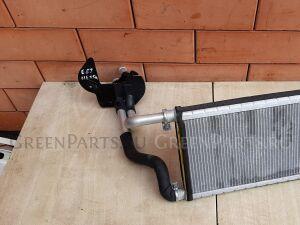Радиатор печки на Bmw 1-SERIES E87 N45B16 64 119 123 506
