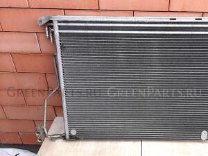 Радиатор кондиционера на Mercedes-benz S-CLASS W220 M113E50 A2205000954