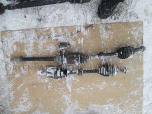 Привод на Mazda Mpv L3.