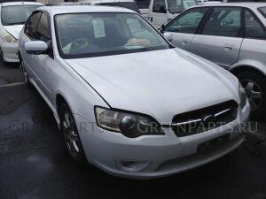 Рычаг на Subaru Legacy EJ20.