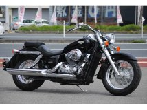 мотоцикл HONDA SHADOW