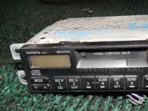 Магнитофон на Mitsubishi Pajero Junior H57A CQ-LS 6650A
