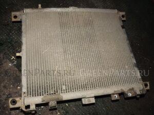 Радиатор кондиционера на Mazda Bongo SK82T F8