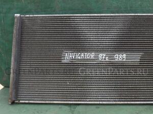 Радиатор кондиционера на Lincoln Navigator 5LMFU28LXWLJ06755 TRITON