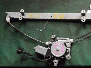 Стеклоподъемный механизм на Nissan Tiida Latio SC11