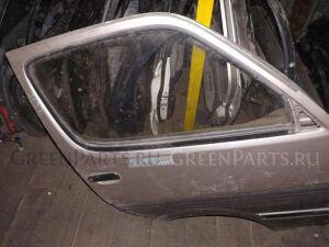 Дверь на Toyota Hiace KZH106 ухо