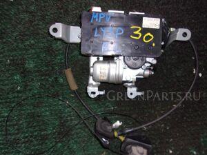 Доводчик двери на Mazda Mpv LY3P